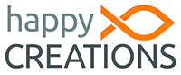 Happy Creations Logo